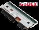 ZX430/ZX430i 300dpi Printkop