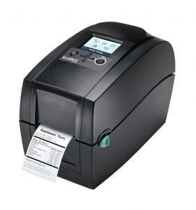 Godex RT200i labelprinter