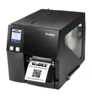 Godex ZX1600i labelprinter